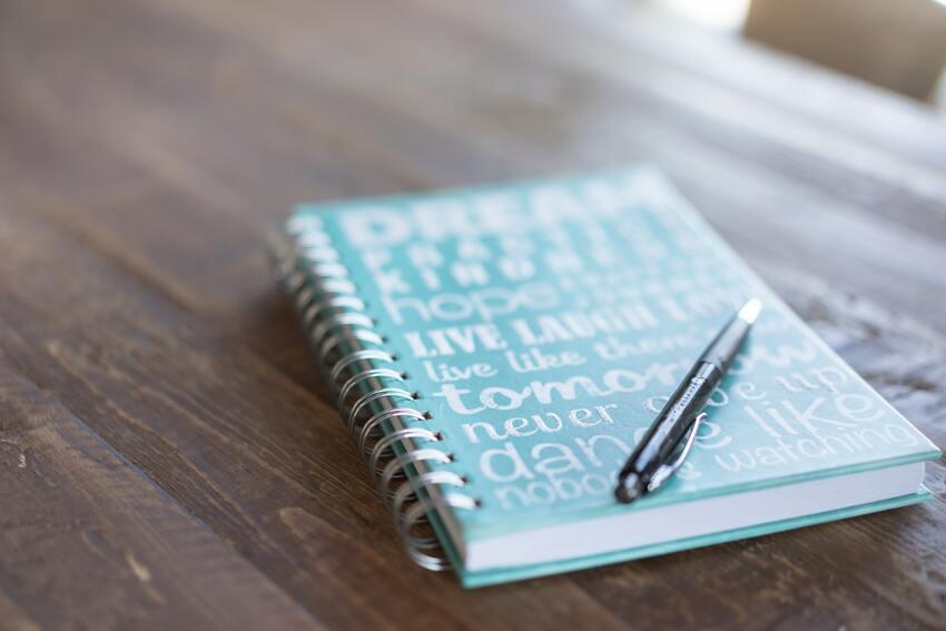 SM Digital Talent Escribir tus ideas es el primer paso para materializarlas.