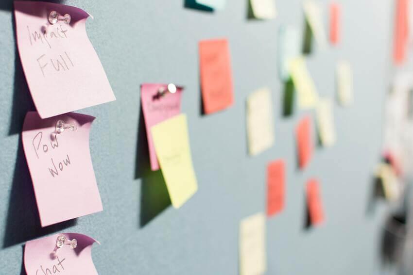 SM Digital Talent Técnicas para potenciar tu creatividad: Creatividad es también saber ordenar el caos.