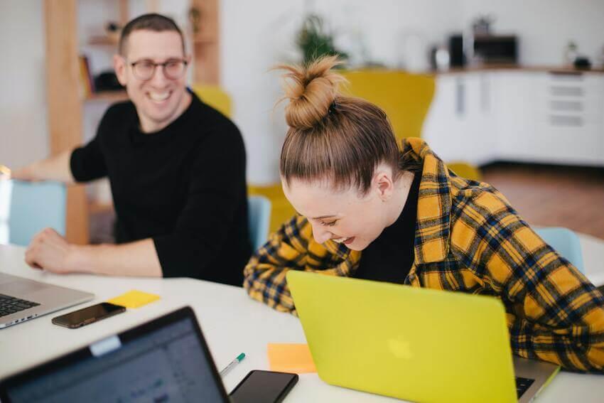 Un proceso creativo puede nutrirse del trabajo colaborativo con tu equipo.